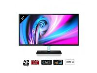 Samsung · 27 in · Smart TV, Freeview Enabled, High Definition · LED Backlit