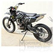 250cc Motor Bikes