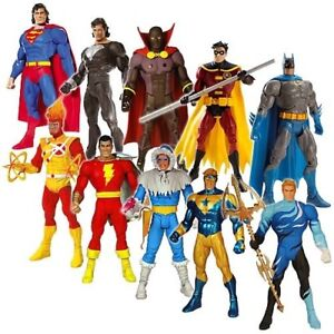 ISO action figures