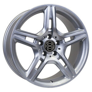16 in.Mags Macpek RSSW Balance Mercedes B200 West Island Greater Montréal image 3