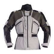RST Raptor Jacket