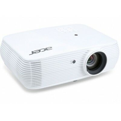 Acer P5530i MR.JQN11.001 DLP-Projektor 4000 ANSI-Lumen PC+MAC kompatibel
