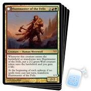 MTG Huntmaster of The Fells