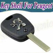 Peugeot 307 Key