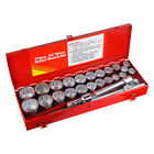Unbranded 12 Point Vehicle Sockets and Socket Sets