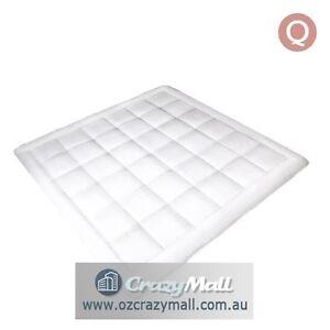 Microfibre Quilt King Queen Double Single All Size Melbourne CBD Melbourne City Preview