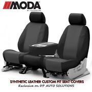 Blazer Leather Seats