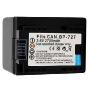 Canon VIXIA HF R300 Battery