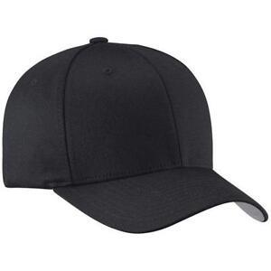 5d0243cfb1d Blank Flex Fit Hat