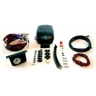 - Air Lift 25592 Single Standard Duty Load Controller II Air Compressor System
