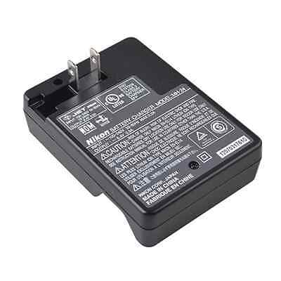 Genuine Original OEM EN-EL14 Battery Charger MH-24 for NIKON D3100 D3200 D3300