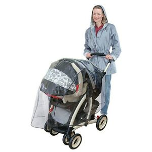 Babies R Us - Travel System Weather Shield