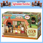 Sylvanian Families Plastic Doll Houses