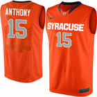 Carmelo Anthony NCAA Jerseys