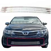 2012 Camry Grill