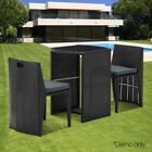 Wicker Plastic Outdoor Furniture Sets