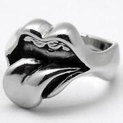 Rolling Stones Ring