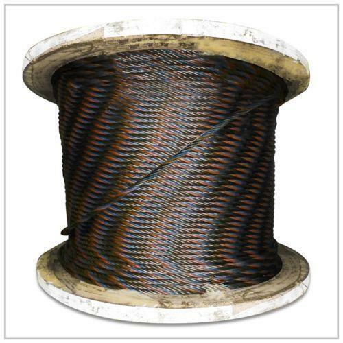 Wire Rope: Rigging | eBay