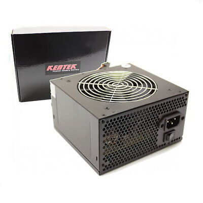 450W ATX 12V Computer Power Supply Desktop PC PSU PS