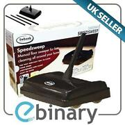 Rechargeable Sweeper Ebay