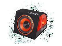 EDGE casr audio subwoofer 149 £ on ebay