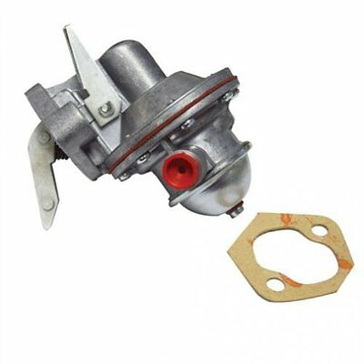 Ar53567 Fuel Lift Pump For John Deere 500 500a 500b 500c 510 3010 3020 4010