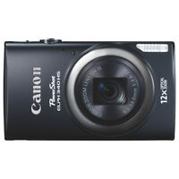 Canon PowerShot ELPH 340 HS + 16 GB memory card