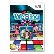 Wii Sing Deutsch