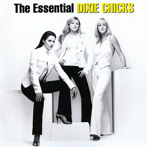 DIXIE-CHICKS-ESSENTIAL-GREATEST-HITS-2CD-SET-SEALED-FREE-POST