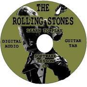 Rolling Stones Tab