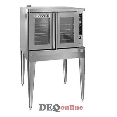 Blodgett Bdo-100-g-es Single Convection Gas Single Deck Oven Energy Star