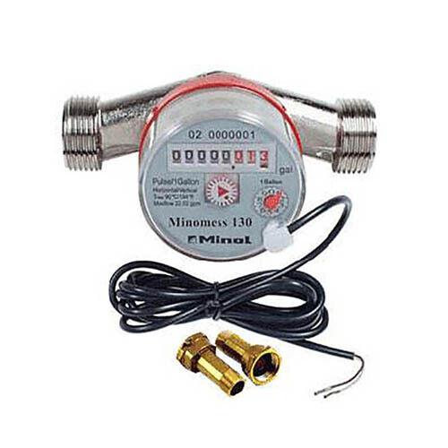 Onset T-MINOL-130-NL, Water Flow Meter Sensor