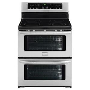 "Liquidation finale Frigidaire 30"" Gallery 7.0 Cu. Ft."