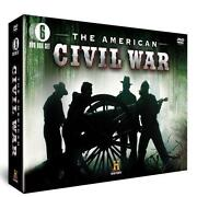 American Civil War DVD