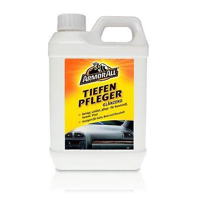 ARMOR ALL Tiefenpfleger Kunststoff Pflege Reiniger glänzend 2 L Liter