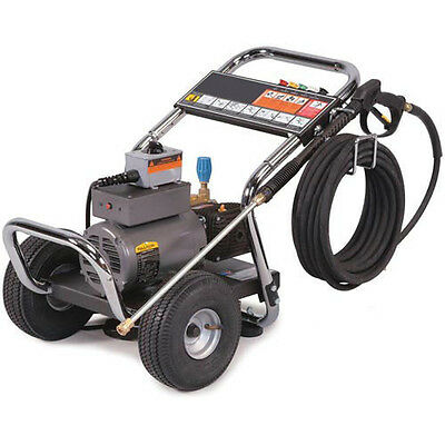 Pressure Washer Electric - Commercial - 2 Hp - 120 Volt - 1000 Psi - 2.8 Gpm