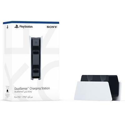 Base di ricarica DualSense Originale Sony Playstation 5 Ps5
