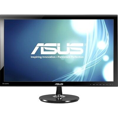 "شاشة ليد جديد Asus VS278Q-P 27"" LED LCD Monitor – 16:9 – 1 ms"