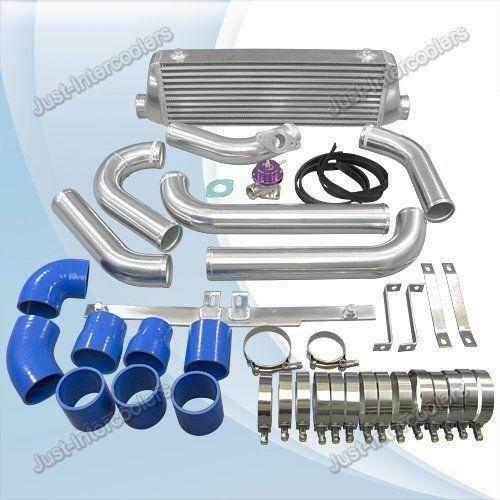Greddy Turbo Parts: Mazdaspeed 6 Intercooler: Turbo Chargers & Parts