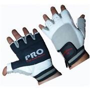 Fitness Handschuhe Leder