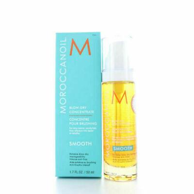 Moroccanoil Secado Concentrado Suave 50ml/50ml Marroquí Aceite
