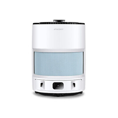 Ecovacs ATMOBOT AVA Air Purifier Autonomous Driving Air Purifying Robot