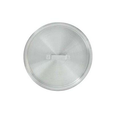 Winco SSTC-12F, Fry Pan Cover for SSFP-12 and SSFP-12NS, Stainless Steel, NSF ()