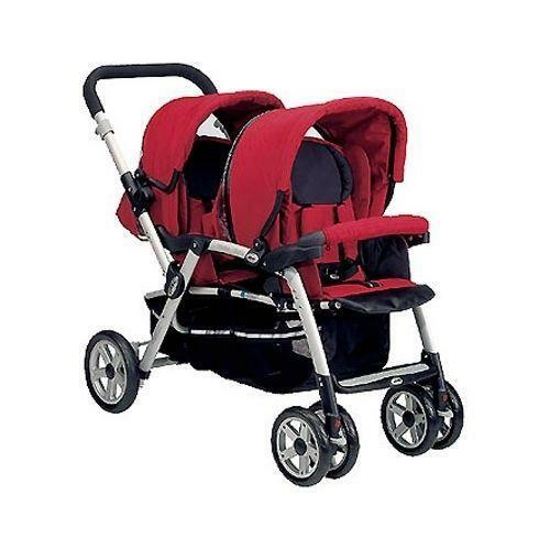 Jane Twin Two Pushchairs Amp Prams Ebay