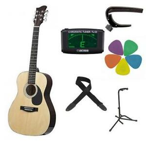 GUITAR STARTER - EPIC BUNDLE!!! ALL IN ONE AT AN AMAZING PRICE - $159.99