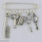 Hairdressing Charms