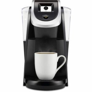 -KEURIG k200 Single Serve Coffee  Maker -