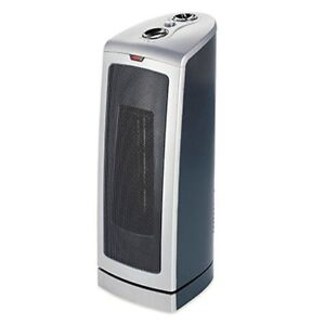 Electronic Ceramic Tower Heater - Like New in Box