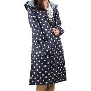 Womens Rain Coat