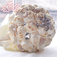 BRIDAL BOUQUETS $400 and up